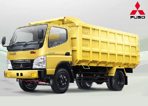 Mitsubishi Canter, Mitsubishi Makassar